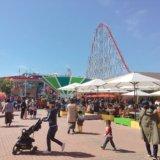 名古屋アンパンマンミュージアム|休日の混雑&渋滞情報!平日との比較あり